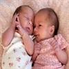 ikiz kız bebek isim resimleri
